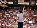 Setahun Jokowi-JK, di Jalur yang Benar Hasil Pas-pasan