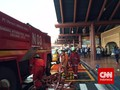 Kabel Listrik di Bandara Soetta Diakui Sudah Uzur