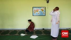 Niat, Doa, Tata Cara Salat Witir di Bulan Ramadan