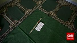 Matahari di Atas Ka'bah 15 Juli, Saatnya Koreksi Arah Kiblat