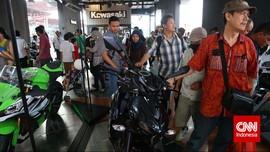 Perusahaan Pembiayaan: Penjualan  Otomotif Turun 40 Persen