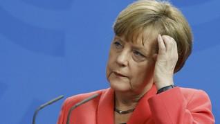 WikiLeaks: AS Bertahun-tahun Sadap Kanselir Jerman