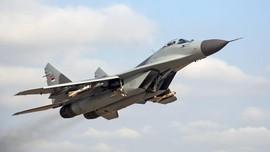 Iran Latihan Pesawat Tempur, Bersiap Ladeni Serangan Israel