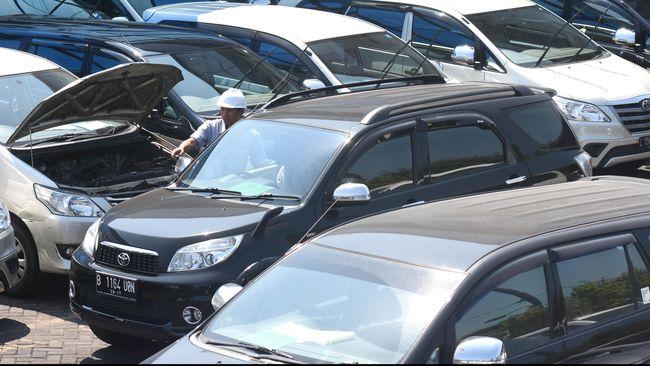 Sebelum merawat kendaraan ke bengkel, ada beberapa cara mudah yang bisa dilakukan sendiri oleh pemilik demi menghindari kerusakan parah. Apa saja?