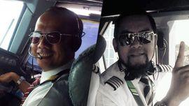 Pilot yang Disebut Gabung ISIS Ternyata Mantan TNI AL