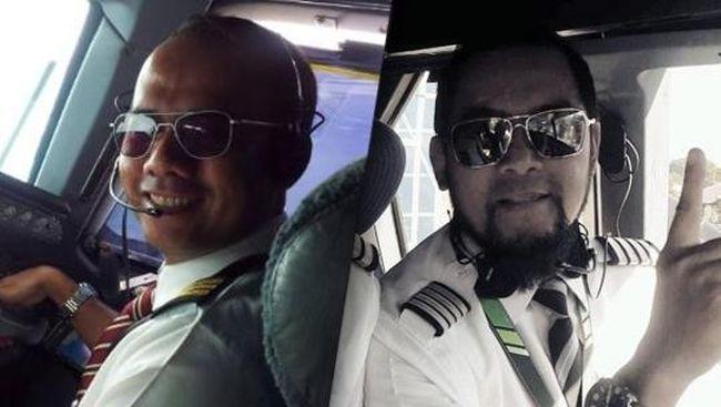 Dalam dokumen kepolisian Australia disebutkan, dua pilot Indonesia menjadi simpatisan ISIS, dilihat berdasarkan posting mereka di media sosial.