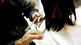 AS Sita 13 Ton Produk Kecantikan China dari Rambut Manusia