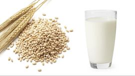 Es Barley, Minuman Buka Puasa yang Nikmat dan Sehat