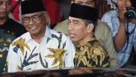 Taufiequrachman Ruki Bantah Usulkan RUU KPK