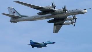 Fakta Rusia Tu-142, Dilirik India Sampai Meniru Rudal AS