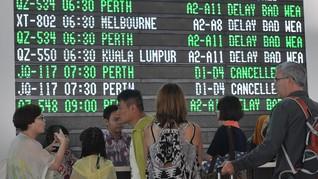 Daftar Negara yang Terapkan Travel Ban Akibat Virus Corona