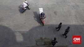Daftar 12 Titik Penyekatan Jalan di Surabaya Malam Tahun Baru