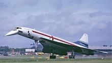 Fakta Pesawat Supersonik Concorde yang Siap Terbang Lagi