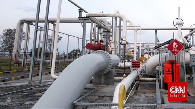 BPH Migas melakukan evaluasi harga jual jaringan gas bumi untuk rumah tanggai di enam wilayah setelah Pertagas dan PGN mengusulkan kenaikan harga.