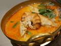 Trik Jaga Kolesterol saat Lebaran ala Chef Vindex Tengker