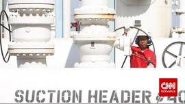 Pertamina Bangun 2.580 Km Jaringan Pipa Gas Tahun Ini