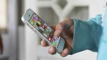 Aplikasi Snack Video Resmi Diblokir Kominfo