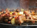5 Bahan Makanan yang Sebaiknya Tidak Dibakar