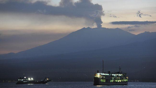 PT ASDP Indonesia Ferry menyatakan bahwa aliran listrik sudah menyala setelah pemadaman hingga Minggu (5/8) malam.