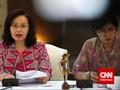 Pansel KPK Hanya Siapkan 8 Nama untuk Diajukan ke Jokowi