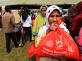 Pengamat Usul Bagi-bagi Sembako Kompensasi Tak Mudik