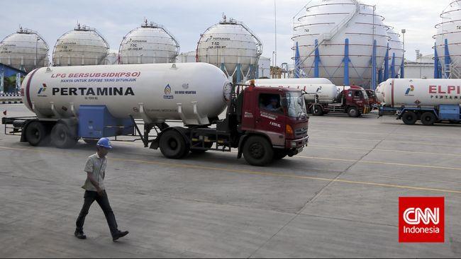 PT Pertamina (Persero) menyatakan PT Perusahaan Gas Negara Tbk (PGN) bakal masuk di bawah supervisi perseroan, meski Peraturan Pemerintah (PP) belum diteken.