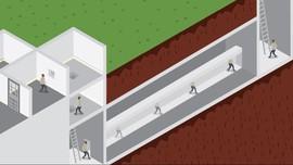 Gembong Narkoba Meksiko Bobol Penjara