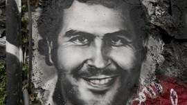 Harta Karun Pablo Escobar Rp269 M Ditemukan di Tembok Rumah