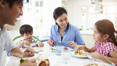 Asupan untuk Tingkatkan Daya Tahan Tubuh Bunda & Keluarga