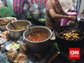 Kenangan akan Mbah Lindu Penjual Gudeg Legendaris Yogyakarta