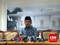 JK Pastikan Aksi Bersih di Malaysia Tak Ganggu Keamanan WNI