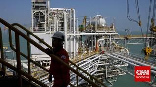 DPR Desak Menteri ESDM Urus Proyek Pipa Gas Cirebon