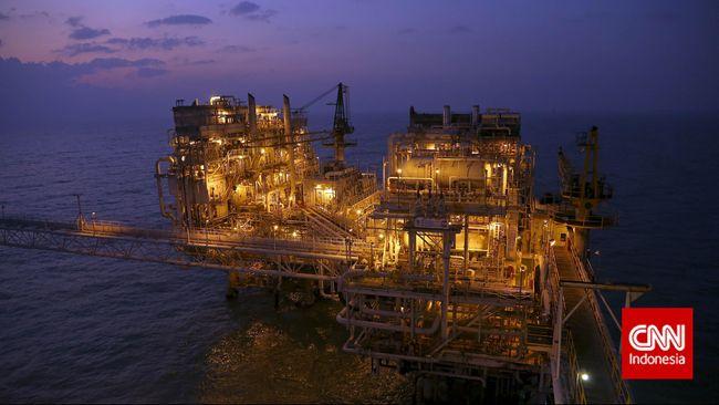 Pengamat Indef Berly Martawardaya mengatakan industri minyak dan gas butuh dana abadi untuk pengembangan industri tersebut karena cadangan terus menurun.