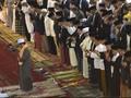 Batas Waktu Salat Idul Fitri pada 1 Syawal