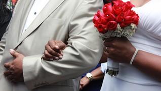 Resepsi Pernikahan di Yordania Berujung Infeksi Covid-19