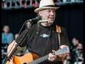 Neil Young Tuntut Trump karena Pakai Lagu untuk Kampanye
