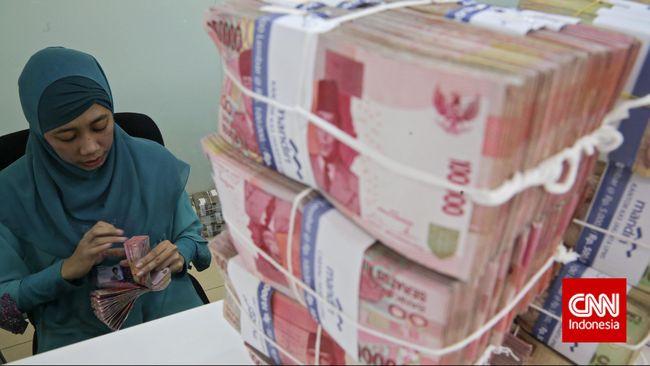 Pemerintah rencananya akan kembali melelang sukuk atau Surat Berharga Syariah Negara (SBSN) pada Selasa (20/3) dengan target dana yang dihimpun Rp8 triliun.