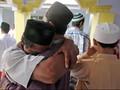 Lebaran di Masa Pandemi, Sebagian Warga DKI Tetap Silaturahmi