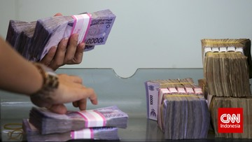 Bank Indonesia mencatat uang beredar dalam arti luas (M2) tumbuh 13,3 persen menjadi Rp6.726,1 triliun pada Agustus 2020.