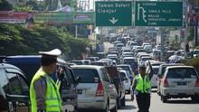 Kronologi Pria Mengaku Asisten Pejabat PSSI Cekcok vs Polisi