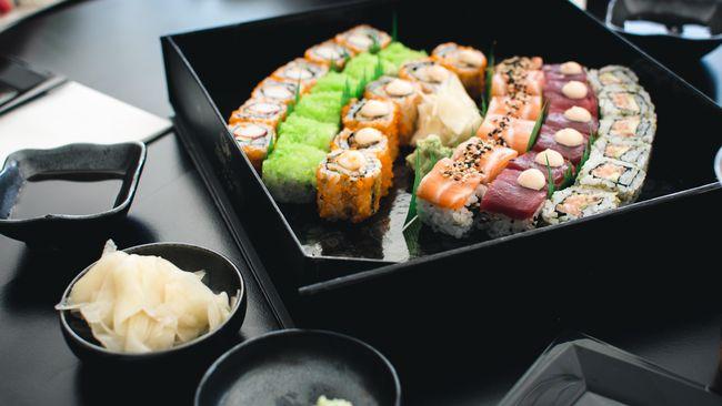 Ternyata Ada Lebih Banyak Kuliner Michelin di Tokyo Daripada Perancis