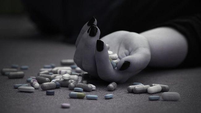 Diskotek Eksotis terancam ditutup jika terbukti pengunjungnya, Sudirman, tewas akibat overdosis narkotika.