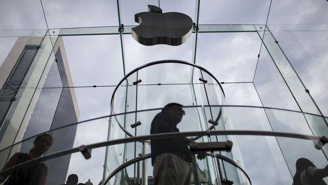 Apple Dituduh Jual Data Pengguna Lewat iTunes dan Apple Music