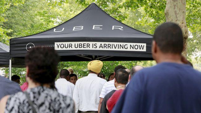 Sharing Economy, Berbagi Aset dan Keuntungan