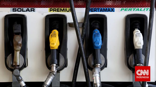 Rencananya, pemerintah akan mengevaluasi komponen pembentuk harga Bahan Bakar Minyak (BBM) penugasan pada 26 Juni mendatang.