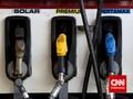 Harga Pertalite Turun, Setara Premium jadi Rp6.450 per Liter