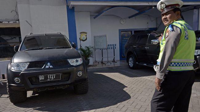 Mitsubishi mendonasikan sembilan unit Pajero Sport generasi lama biar jadi bahan pelatihan siswa-siswi Sekolah Menengah Kejuruan (SMK) di Indonesia.