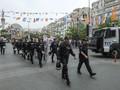 Pasca Upaya Kudeta, Polisi Turki Gerebek Kantor Dewan Riset
