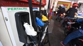 Alasan Harga Pertalite Setara Premium di Rp6.450 per Liter