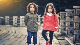 5 Tips Memilih Baju untuk Anak Balita